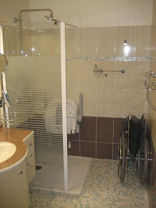 Agencement de salle de bain longjumeau am nagement salle - Agencement de salle de bain ...
