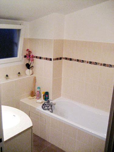 agencement de salle de bain longjumeau amnagement salle de bain saux les chartreux nova sarl. Black Bedroom Furniture Sets. Home Design Ideas